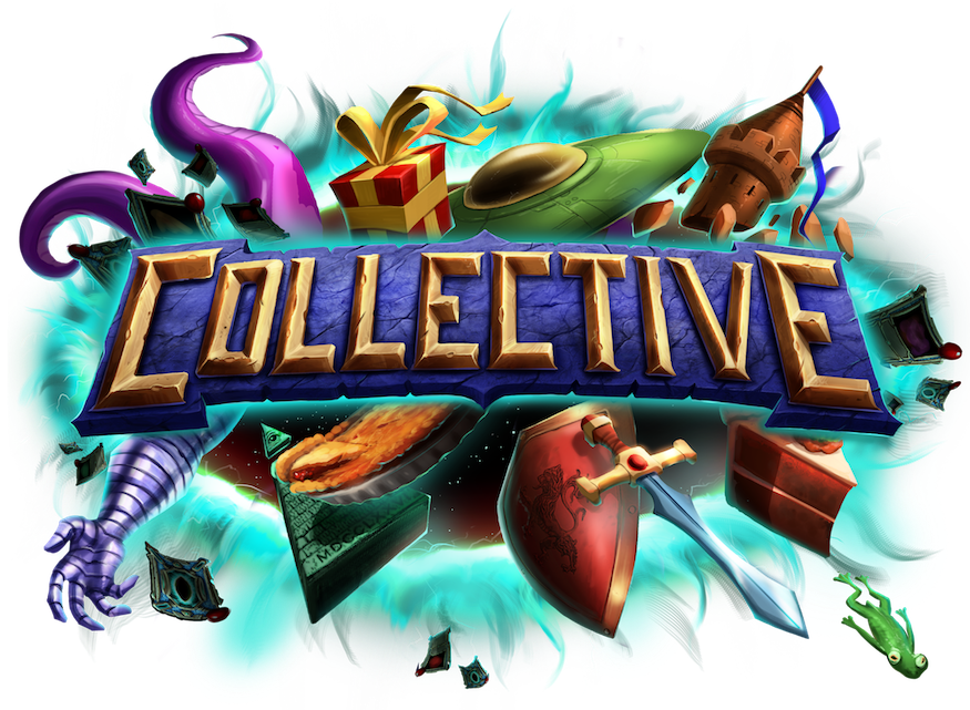 Collective logo